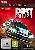 DiRT Rally 2.0 Deluxe Edition. Für Windows 7/8/10