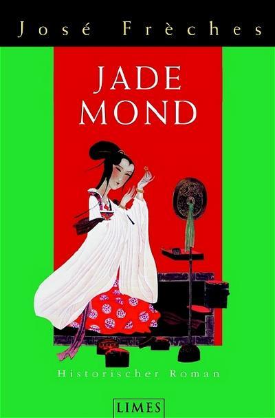 Jademond: Roman