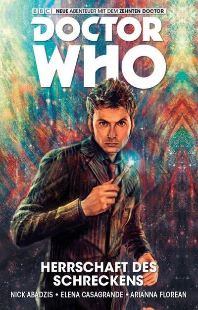 Doctor Who - Der zehnte Doctor, Herrschaft des Schreckens