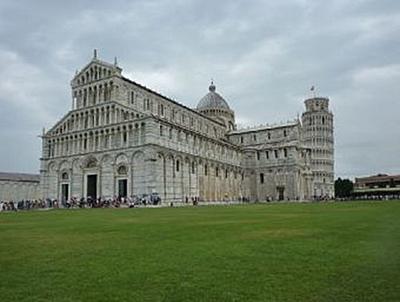Pisa - 1.000 Teile (Puzzle)