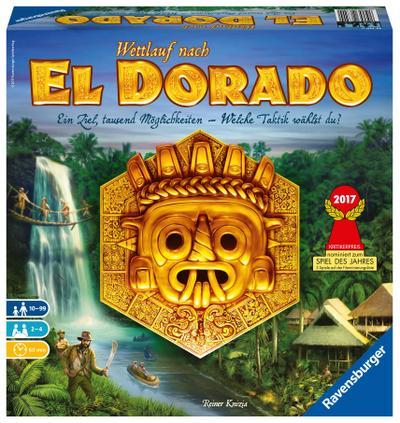 Wettlauf nach El Dorado (Spiel)