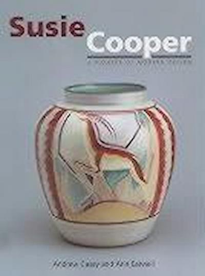 Suzie Cooper - Pioneer for Modern Design