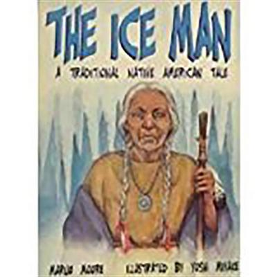 Rigby Literacy: Student Reader Bookroom Package Grade 3 (Level 18) Ice Man, the