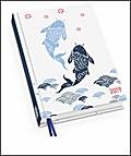 Koi Taschenkalender 2019 - Terminplaner mit Wochenkalendarium