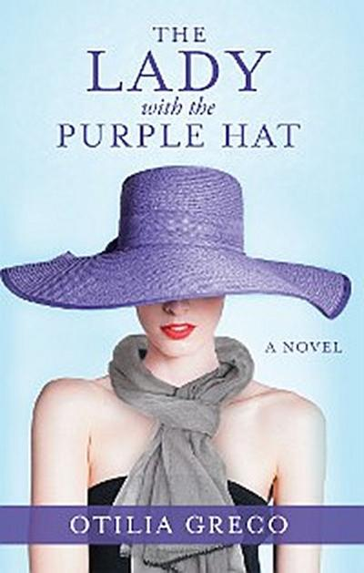 The Lady with the Purple Hat