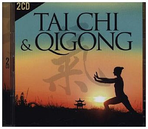 Tai Chi & Qigong, 2 Audio-CDs Various