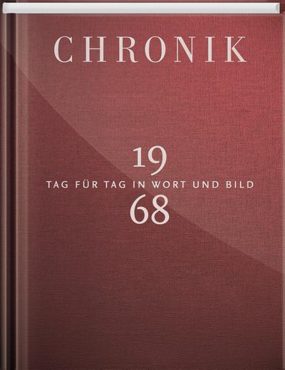 Chronik 1968