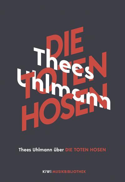 Thees Uhlmann über Die Toten Hosen