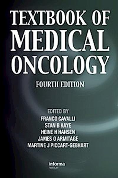 Textbook of Medical Oncology