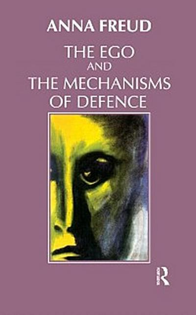 Ego and the Mechanisms of Defence
