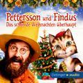 Pettersson und Findus - Das schönste Weihnach ...