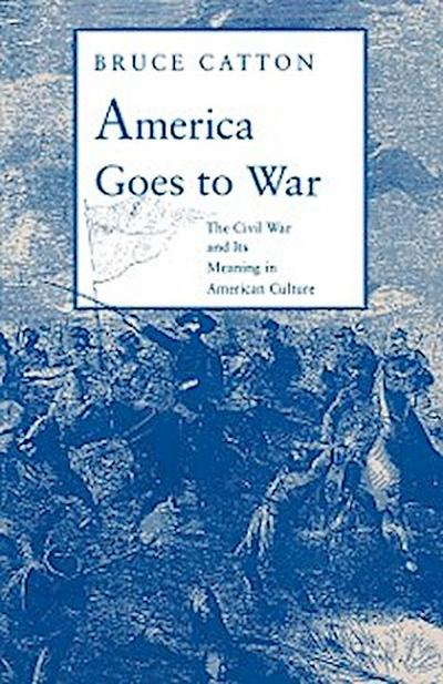 America Goes to War