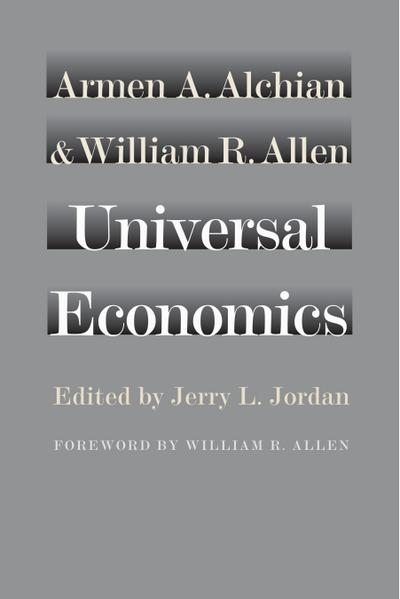 Universal Economics