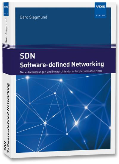 SDN - Software-defined Networking