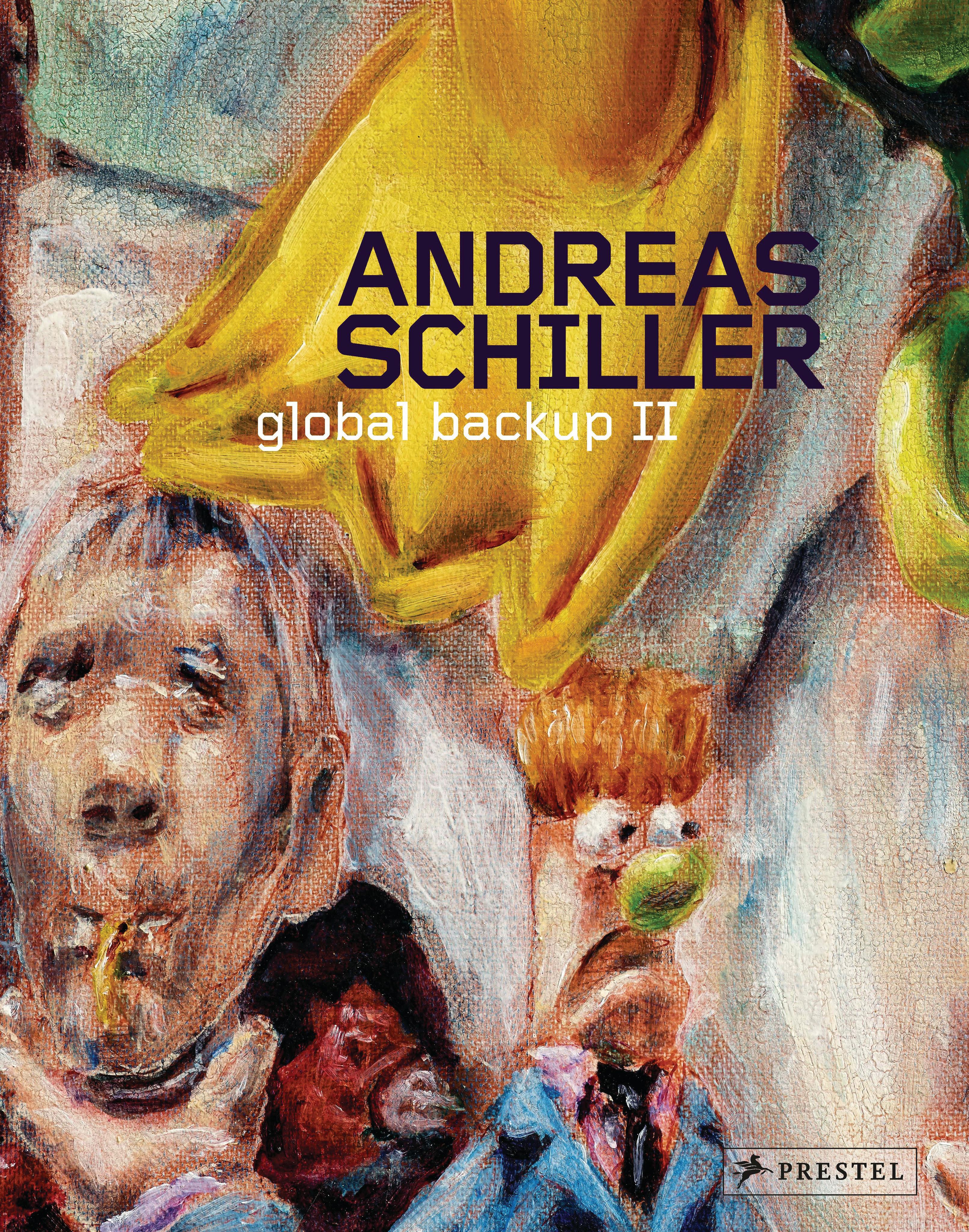 Andreas Schiller, Joachim Penzel
