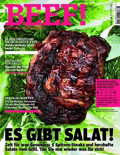 BEEF! Nr. 51 (3/2019)