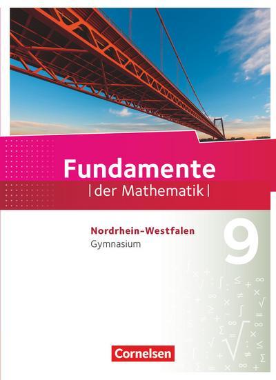 Fundamente der Mathematik - Nordrhein-Westfalen