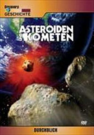 Durchblick - Asteroiden und Kometen