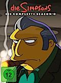 Die Simpsons - Season 18