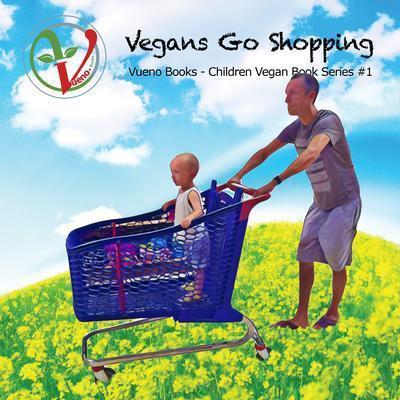 Vegans Go Shopping