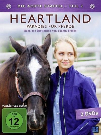 Heartland - Paradies für Pferde - Staffel 8.2: Episode 10-18