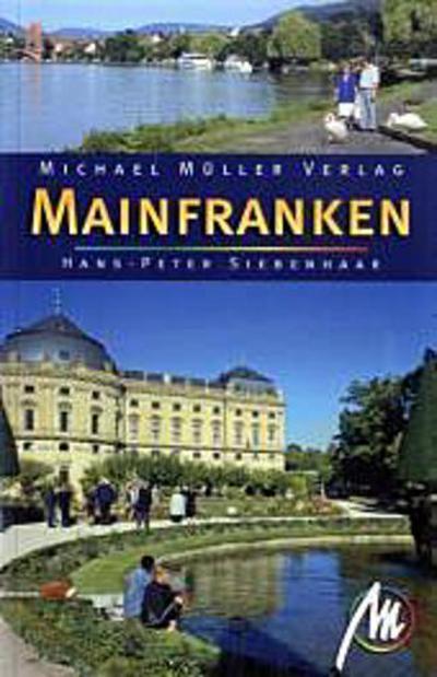 Mainfranken. Reisehandbuch