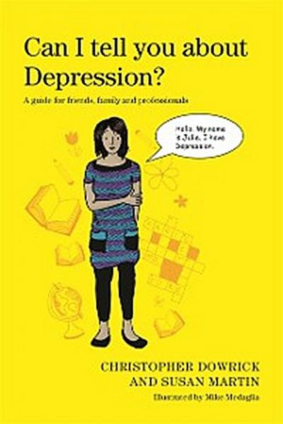 Can I tell you about Depression?