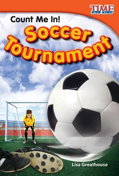 Count Me In! Soccer Tournament
