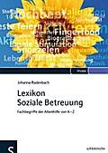 Lexikon Soziale Betreuung - Johanna Radenbach