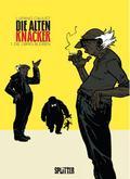 Die Alten Knacker 01. Die übrig bleiben