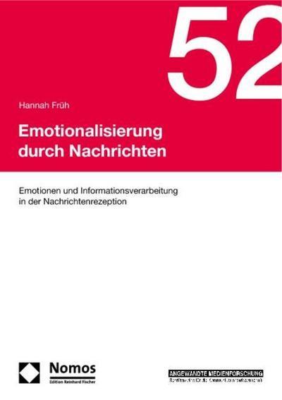 Emotionalisierung durch Nachrichten