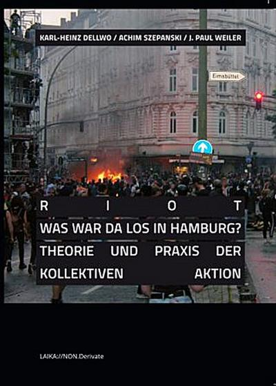 RIOT - Was war da los in Hamburg?