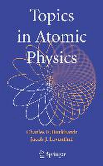 Topics in Atomic Physics