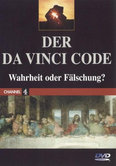 Der Da Vinci Code, 1 DVD
