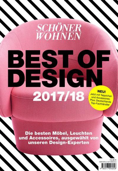 Schöner Wohnen Best of Design 2017/2018