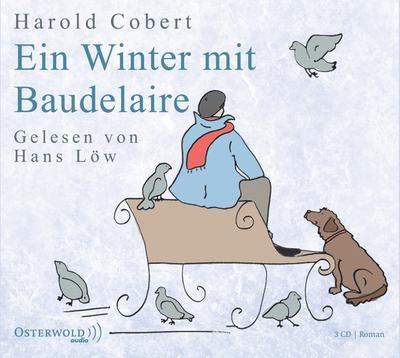 Ein Winter mit Baudelaire; 3 CDs; Deutsch