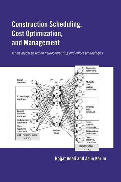 Construction Scheduling, Cost Optimization and Management