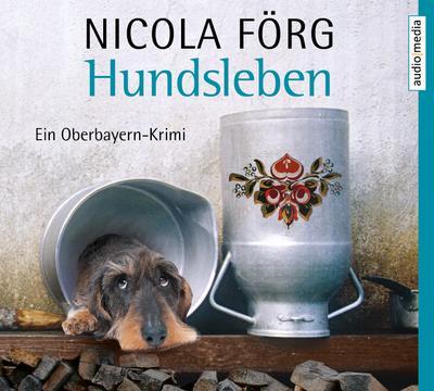 Hundsleben, 5 Audio-CDs