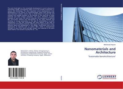 Nanomaterials and Architecture