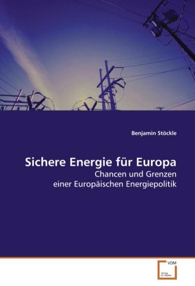 Sichere Energie für Europa