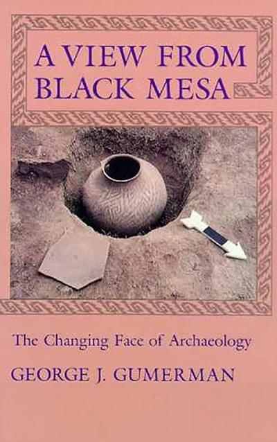 A View from Black Mesa: The Changing Face of Archaeology
