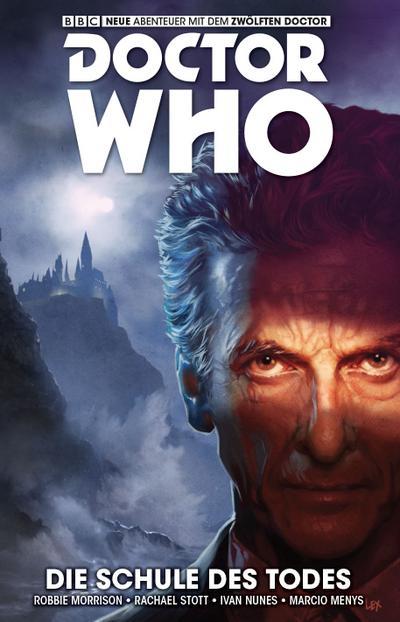 Doctor Who - Der zwölfte Doctor 04
