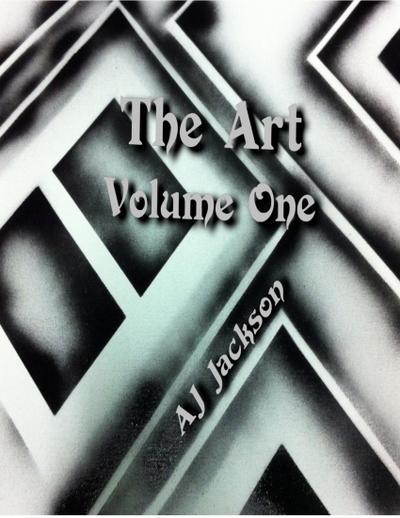 The Art, Volume One