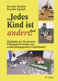 Jedes Kind ist anders!