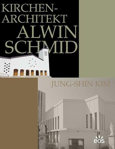 Kirchenarchitekt Alwin Schmid