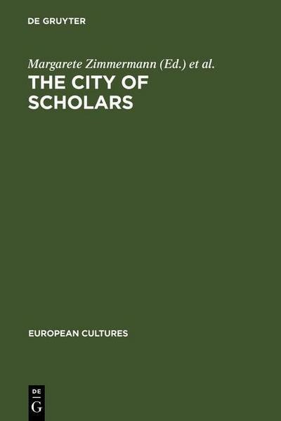 The City of Scholars