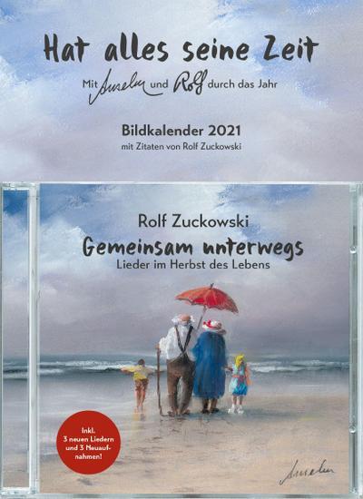 Gemeinsam unterwegs - Ltd. Geschenk Kalender Edt.