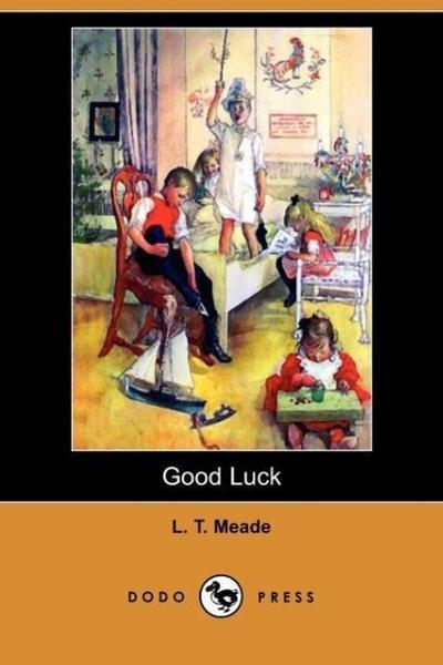 Good Luck (Dodo Press)
