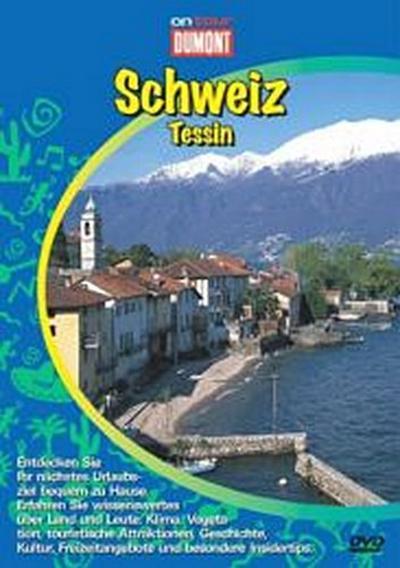 Dumont on Tour - Schweiz: Tessin