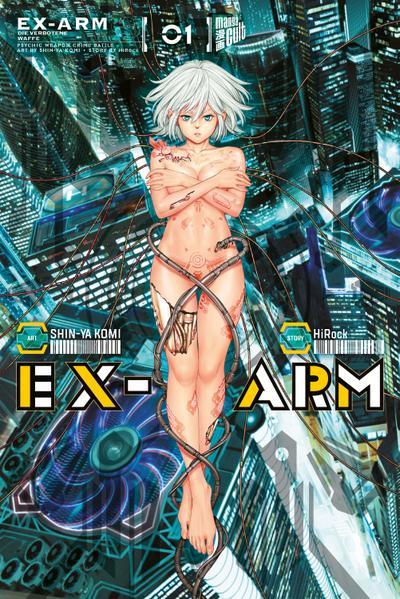 Ex-Arm 1
